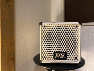 Little Jazz DV Mark